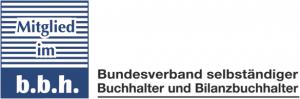 Mitglied im Bundesverband selbständiger Buchhalter und Bilanzbuchhalter